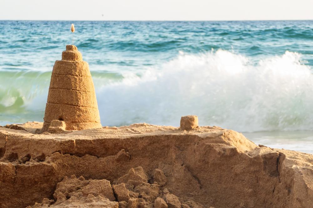 homokos strandok
