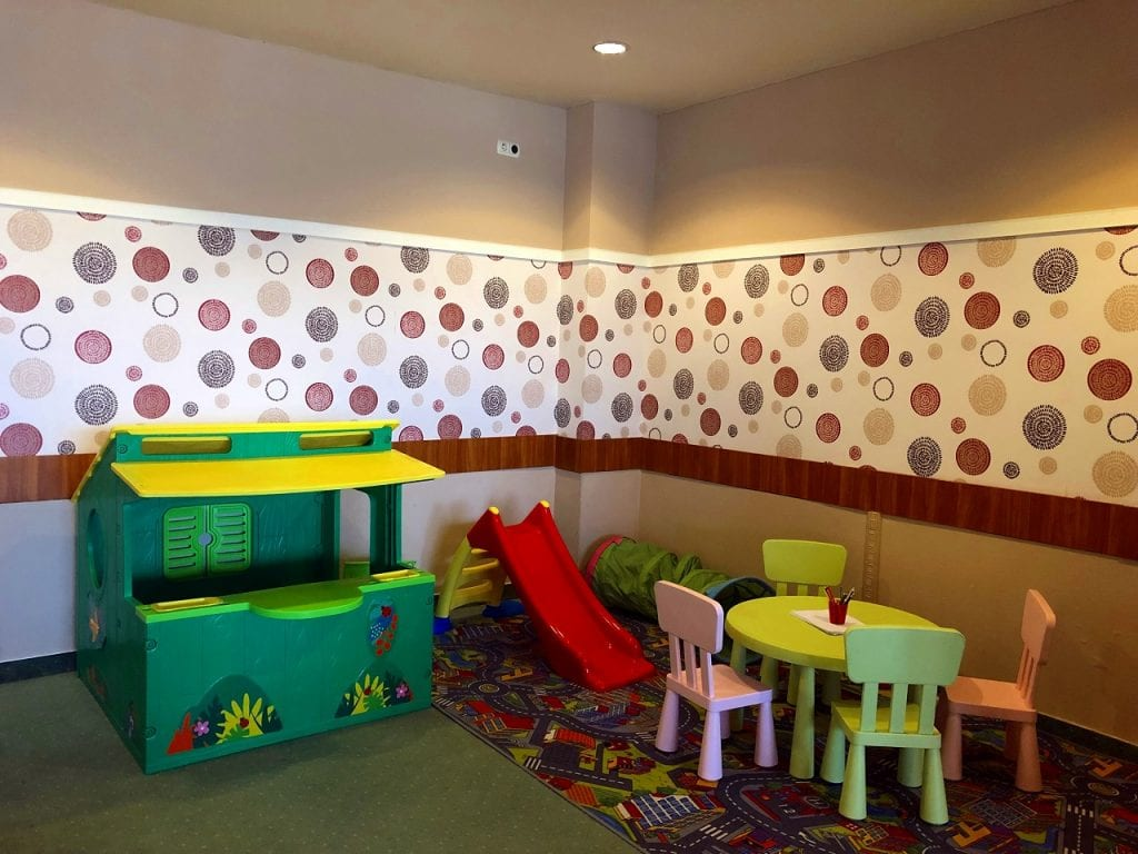 TOP 10 gyermekbarát wellness hotel
