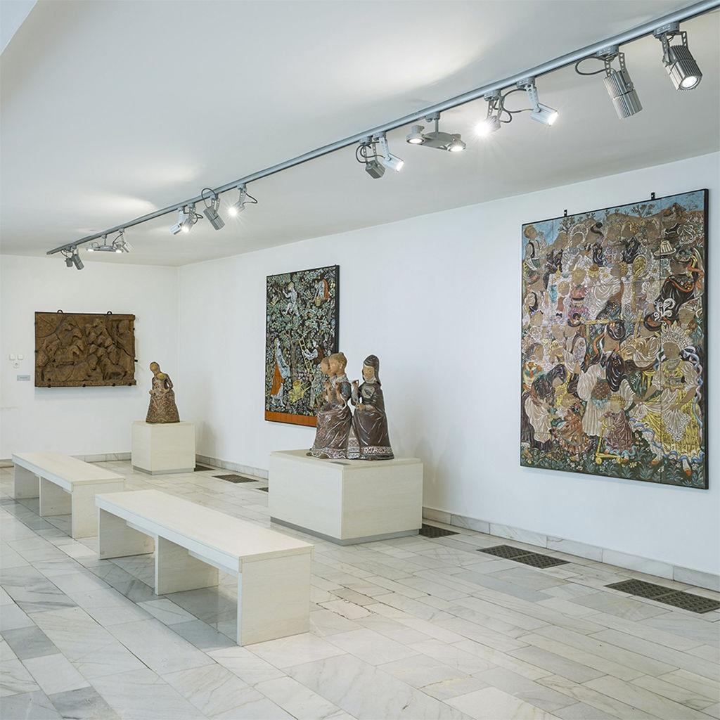 Kovács Margit múzeum