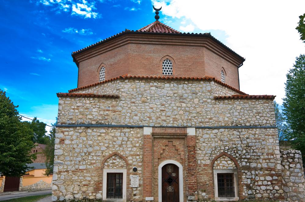 Török műemlékek Magyarországon