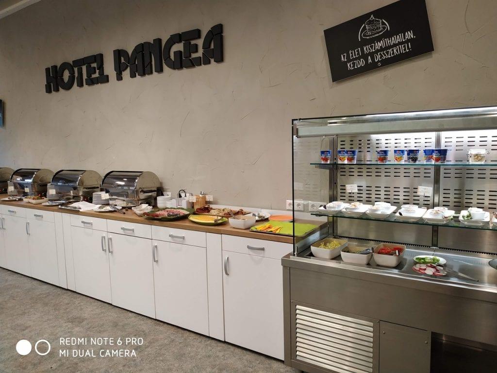 Pangea Hotel