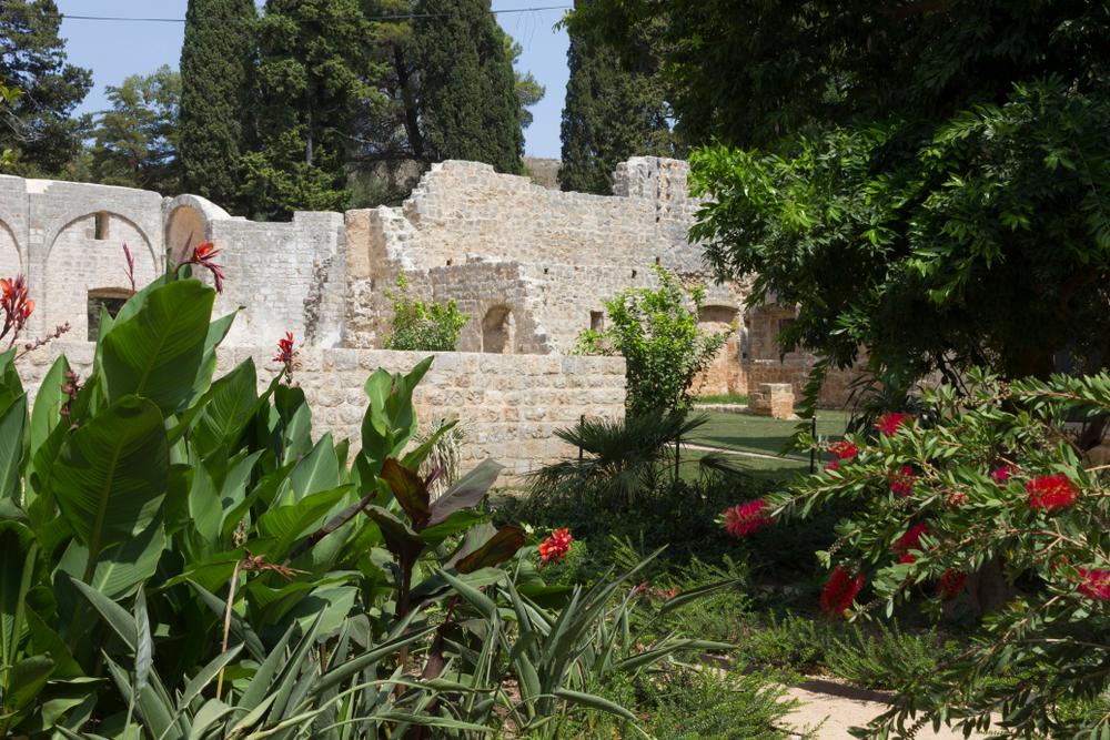 Trónok harca helyszínek -Qarth kereskedőváros külső és belső jeleneteinek otthona