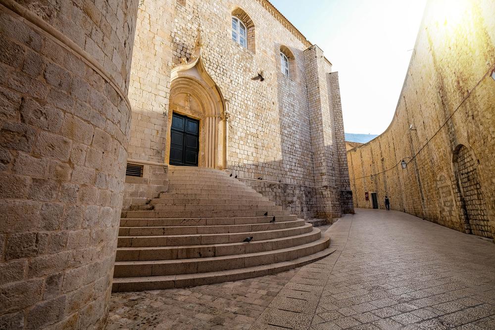 Dubrovnik óvárosában forgatták a Trónok harcát - Királyvár fő forgatási helyszíne