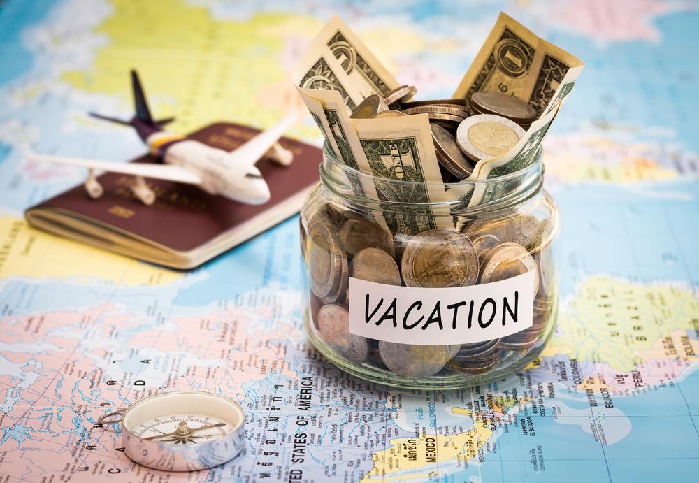 7 trükk spórolhatsz a nyaralás alatt
