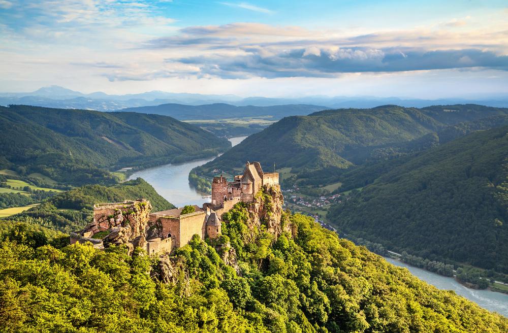 5 elbűvölő látnivaló Wachau régióban