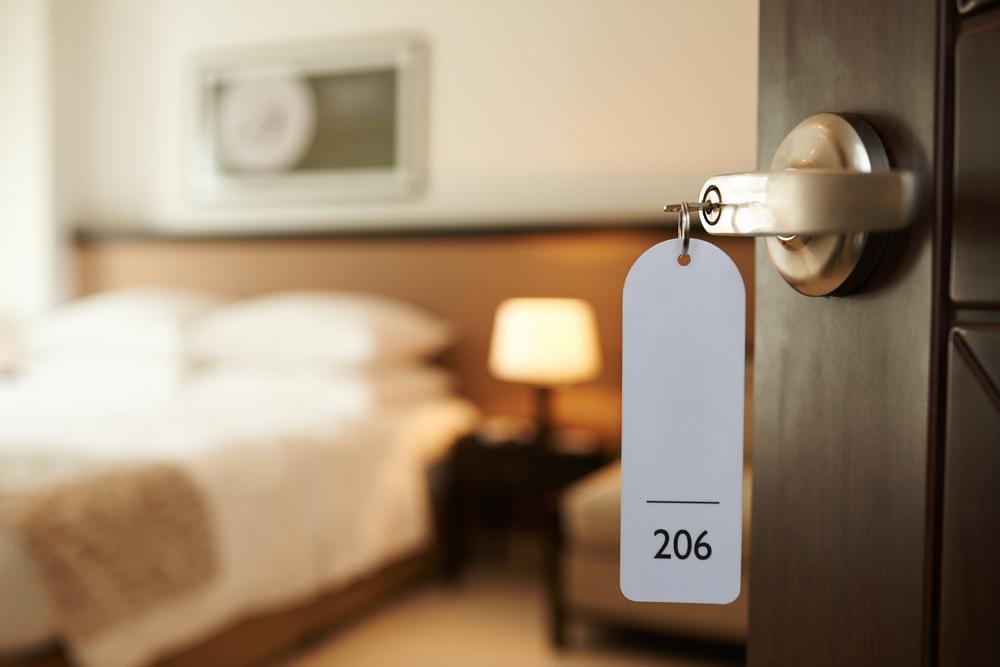 Mit gondolsz, megtarthatod, amit a szállodában találsz?