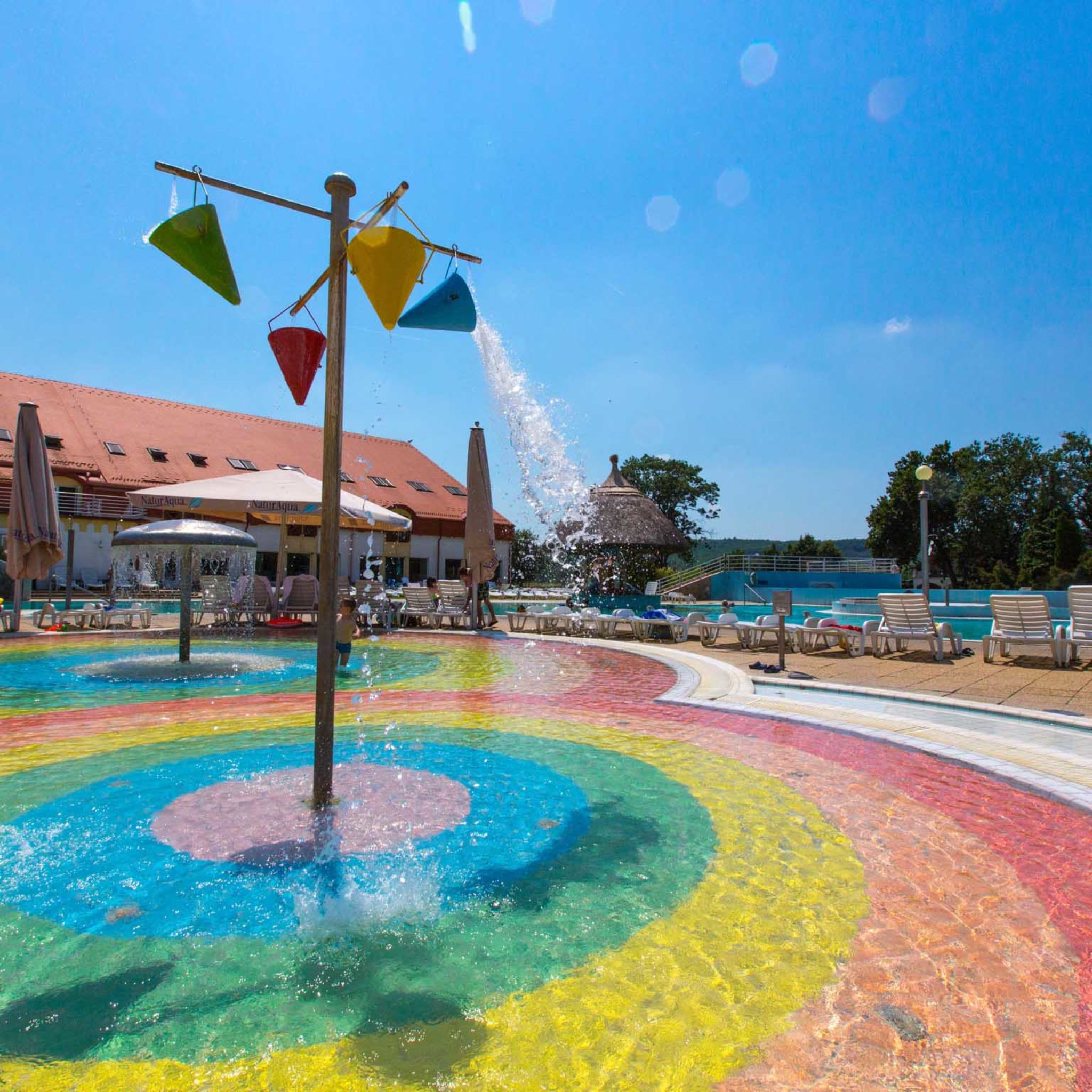 9 legjobb gyermekbarát strand belföldön
