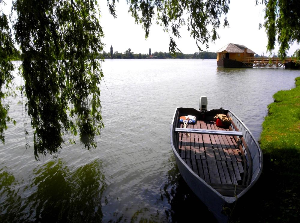 horgásztanyák Magyarországon