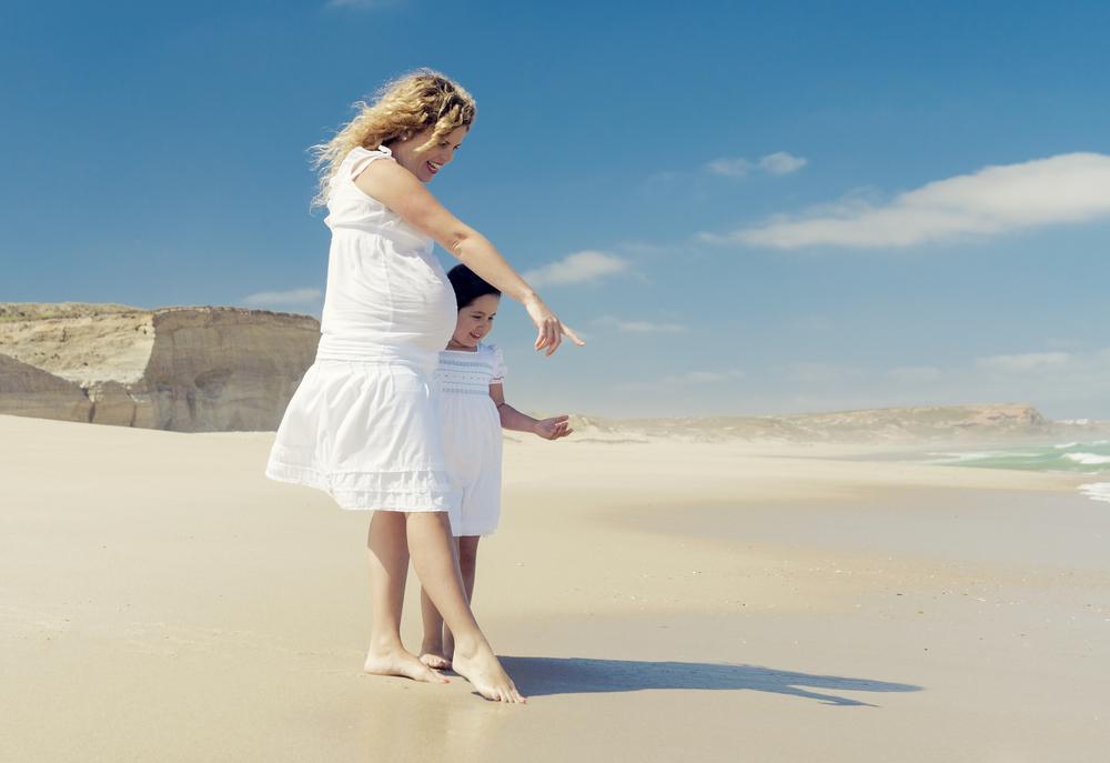 5 tipp, ha kismamaként nyaralni indulsz