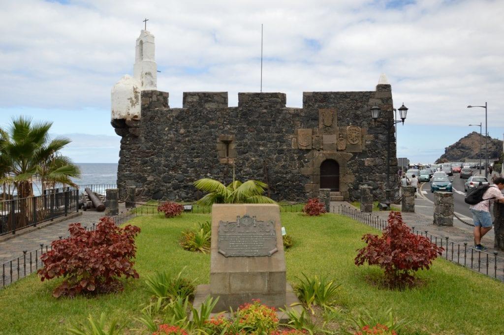 TOP 16 látnivaló Tenerife szigetén