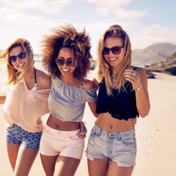 Legjobb barátnős programok nyárra