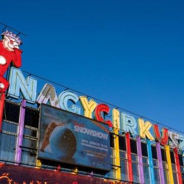 cirkuszok éjszakája júliusban több magyar cirkuszban