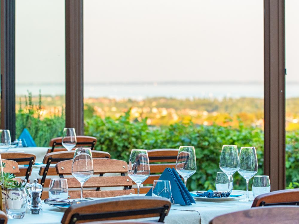 Újranyitó éttermek a Balaton partján