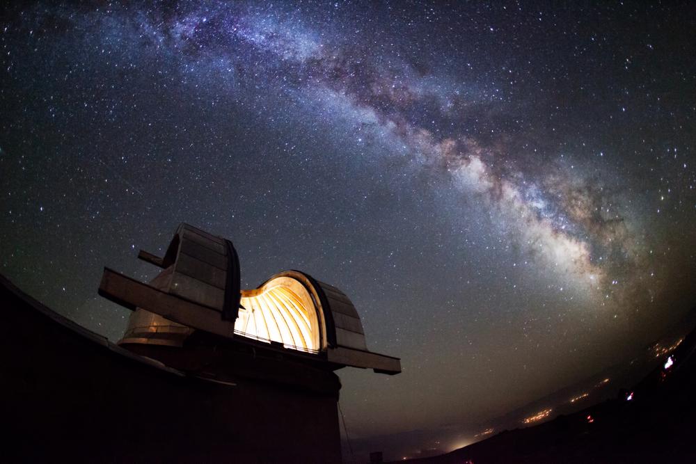 8 remek helyszín nyári csillagnézéshez