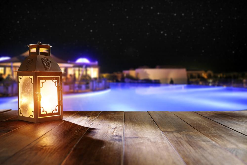 Strandok Éjszakája