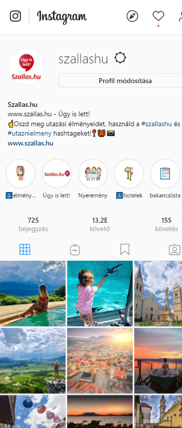 Szallashu instagram