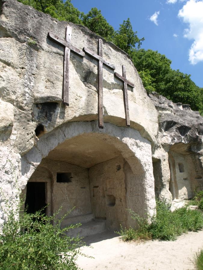 Különleges zarándokhelyek a Mátrában