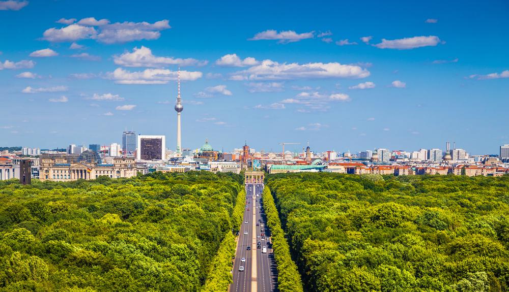 5 látnivaló Berlinben