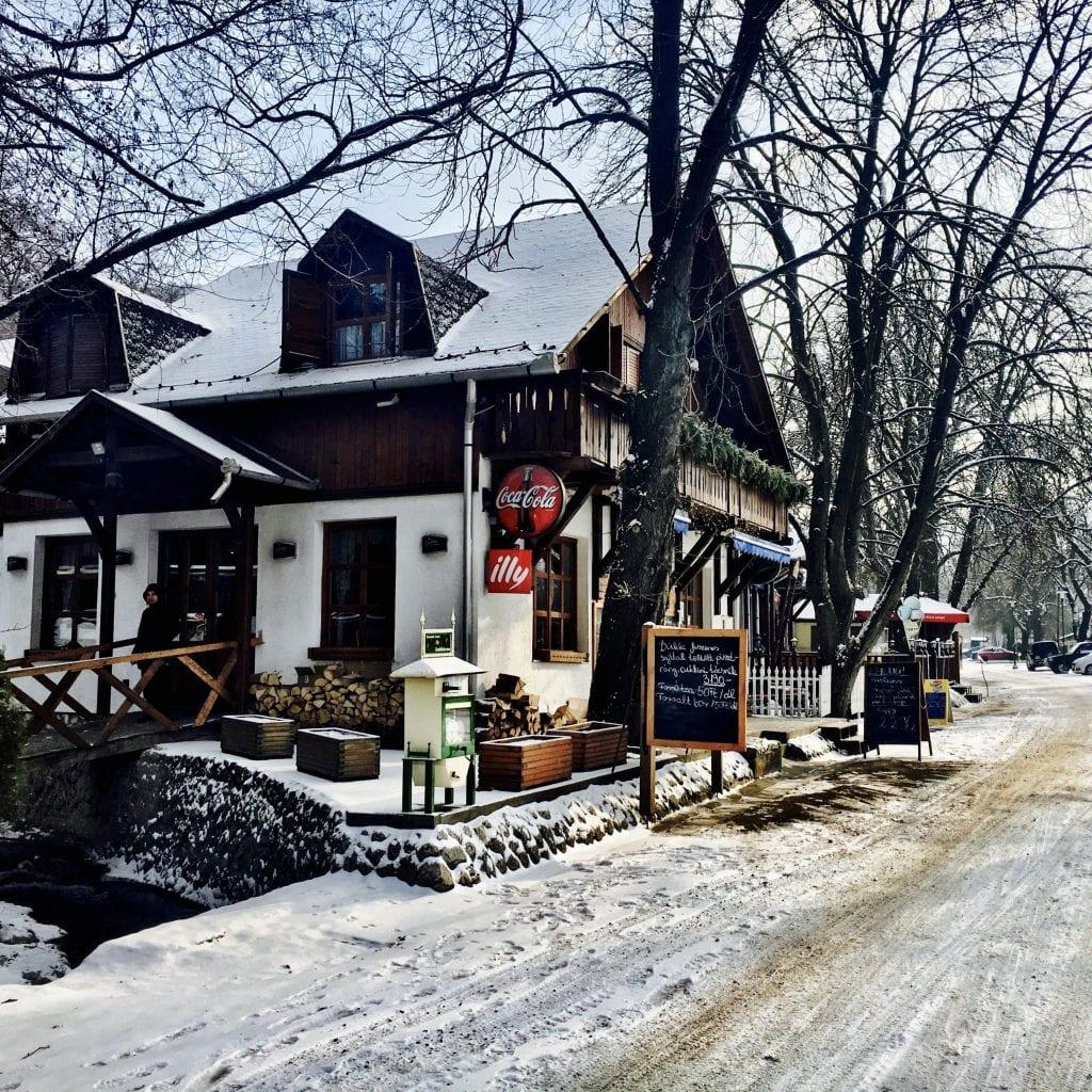 halas helyek Magyarországon