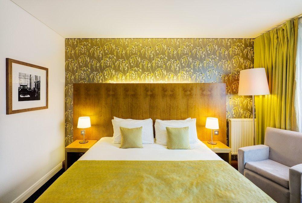 apex-haymarket-hotel-edinburgh-hálószoba