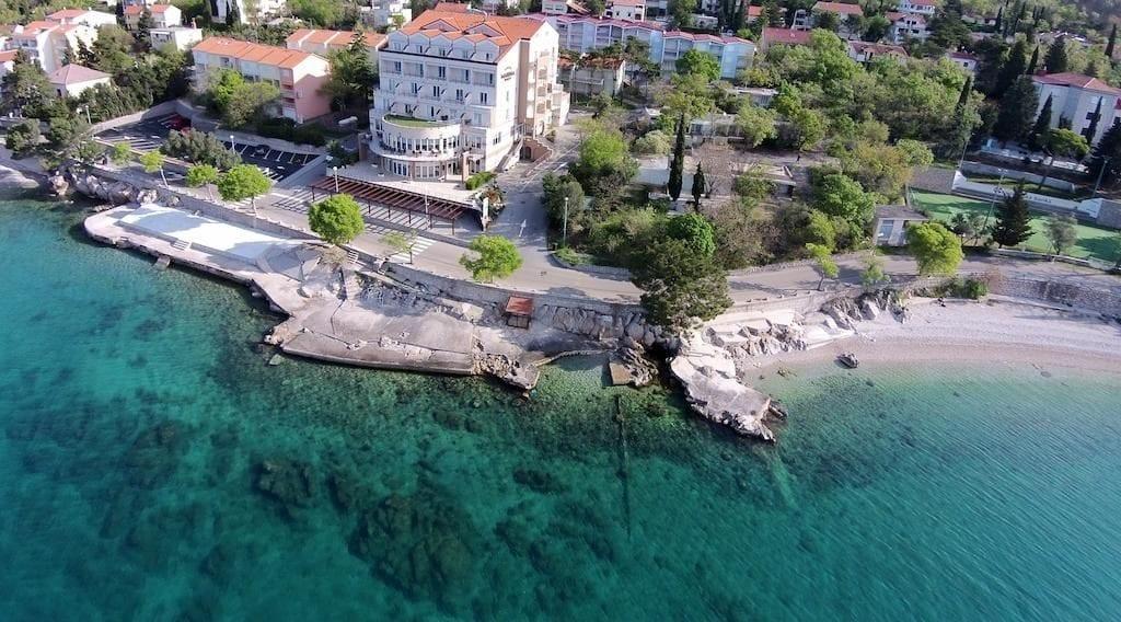 horvátországi szálláshelyek utószezon