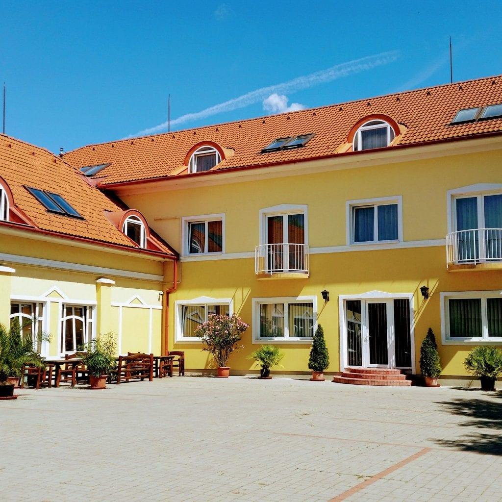 Hotel Sörmester Szarvas