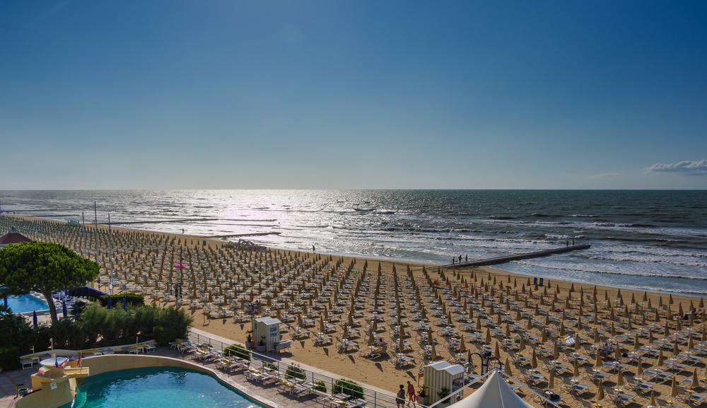 5+1 remek hely Észak-Olaszországban