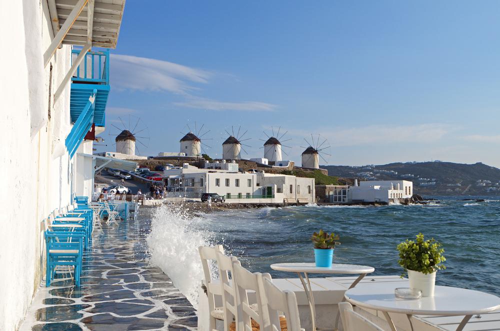 legjobb szigetek Görögországban