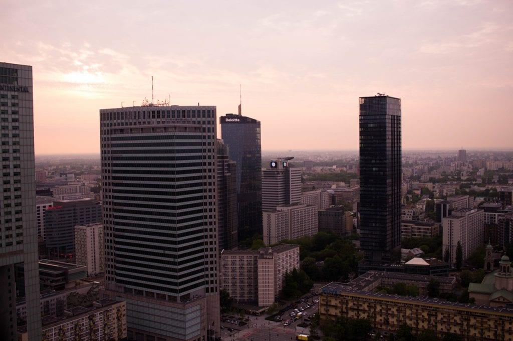 Hova menj Varsóban