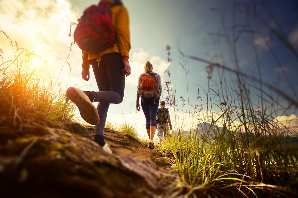 10 kirándulás és túraútvonal
