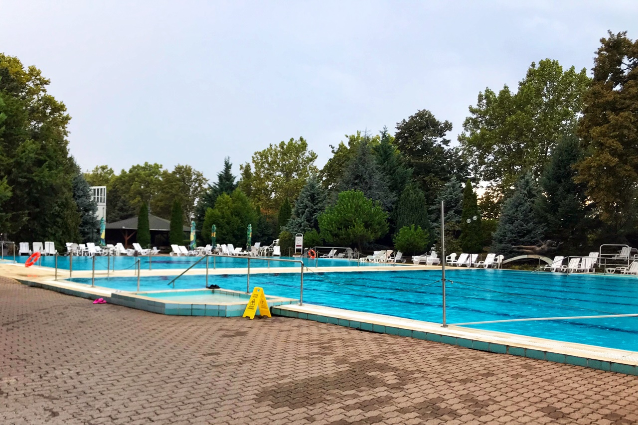 Őszi wellness Hotel Apollo