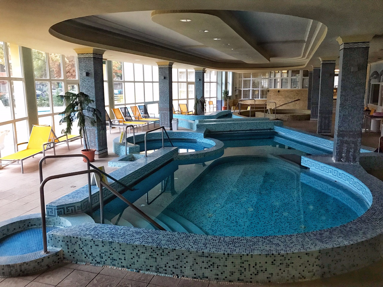 Őszi wellness Hotel Apollo