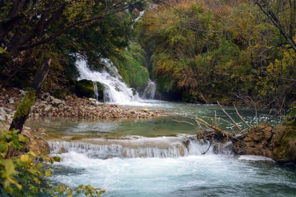 Miért ősszel nézd meg a Plitvicei-tavakat?