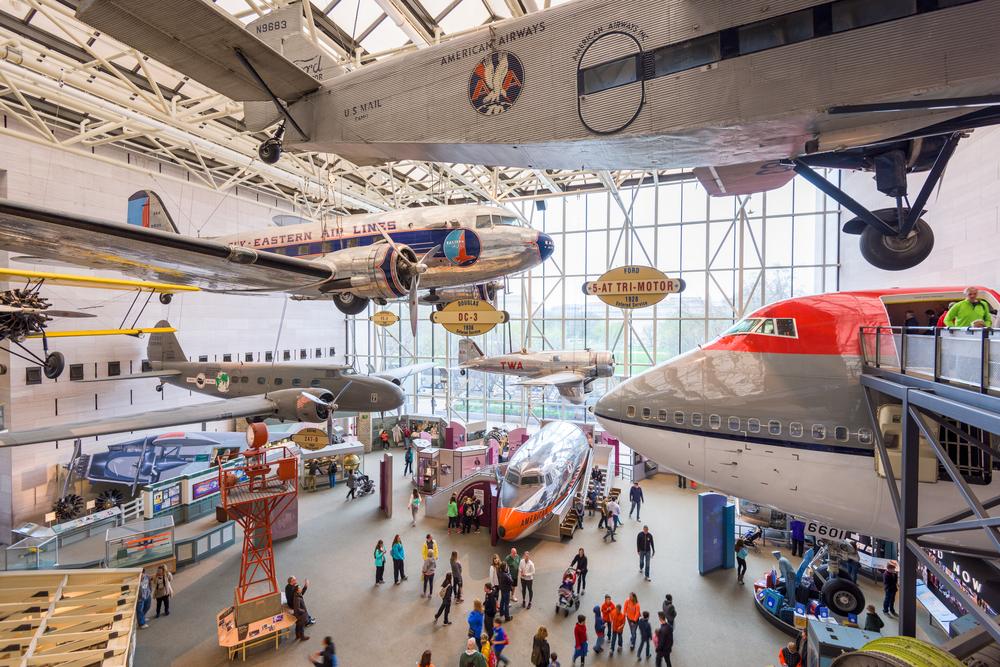 Elképesztően menő múzeumok a nagyvilágban