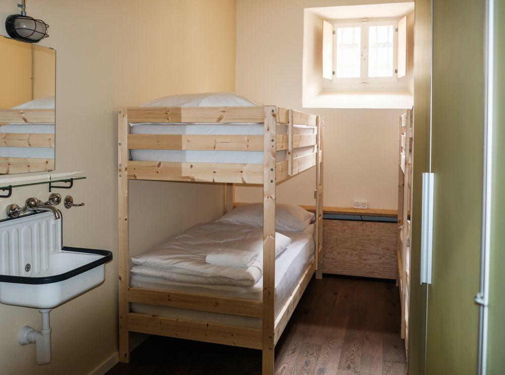 börtönhotel