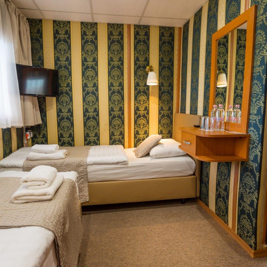 Hotelek, amelyek stílusát Wes Anderson is megirigyelné