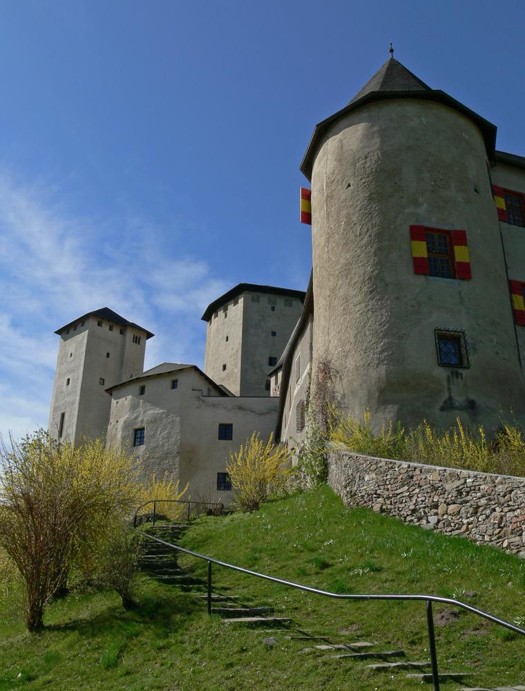 ausztriai vár