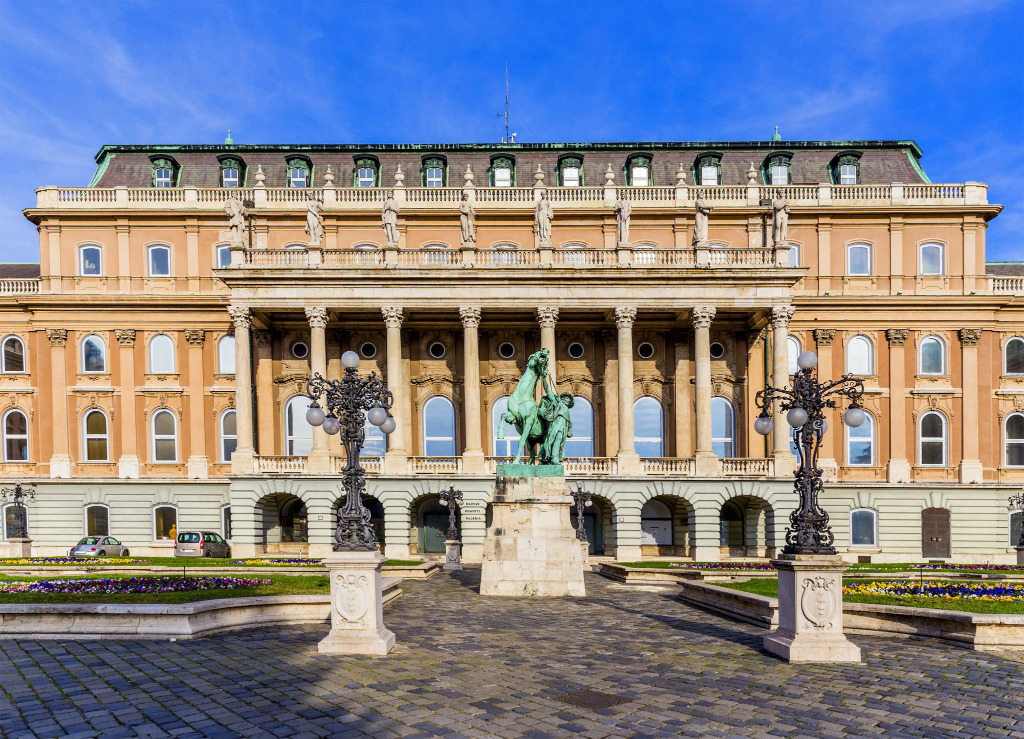 Ezek a múzeumok ingyenesen látogathatók október 23-án