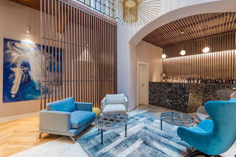 TOP 7 stílusos art- és boutique hotel Horvátországban