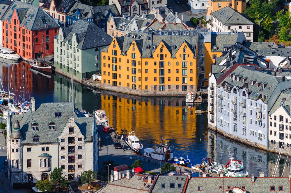 Három skandináv város, amit látnotok kell!