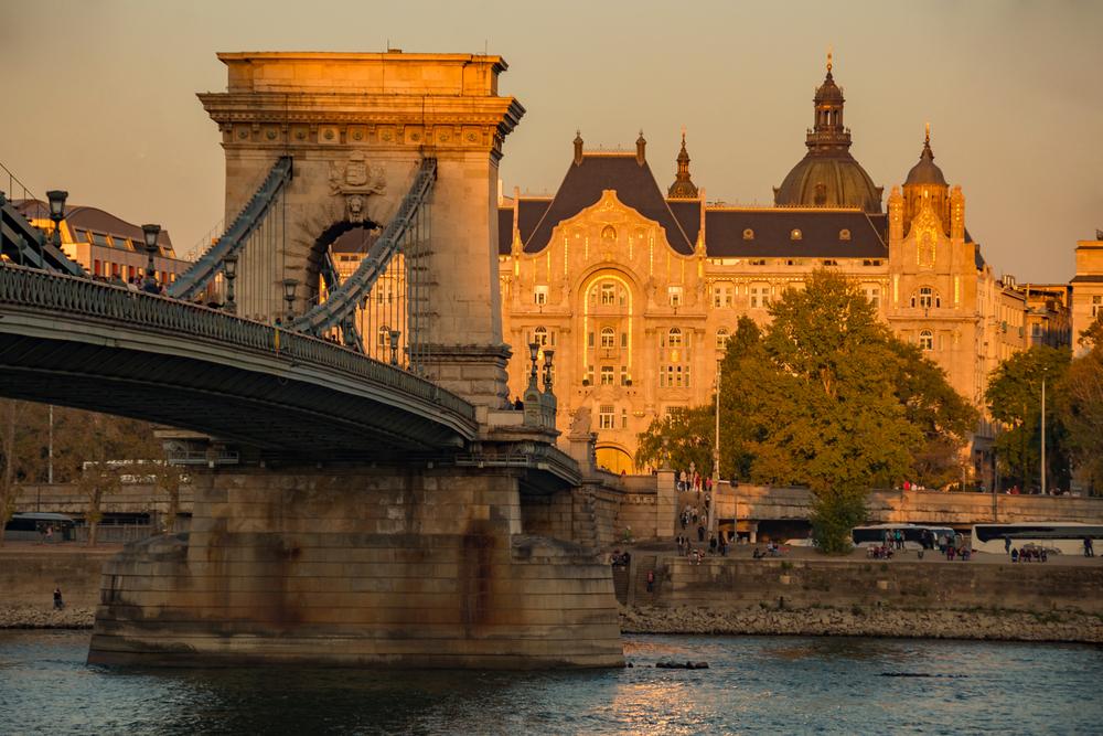Három csodás budapesti palota, amit látni kell