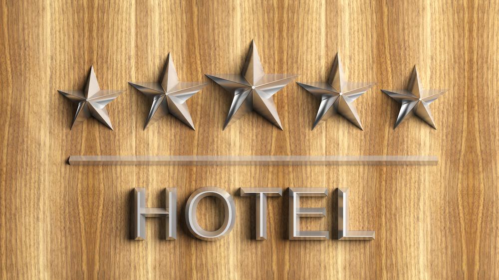 Mitől ötcsillagos egy szálloda?