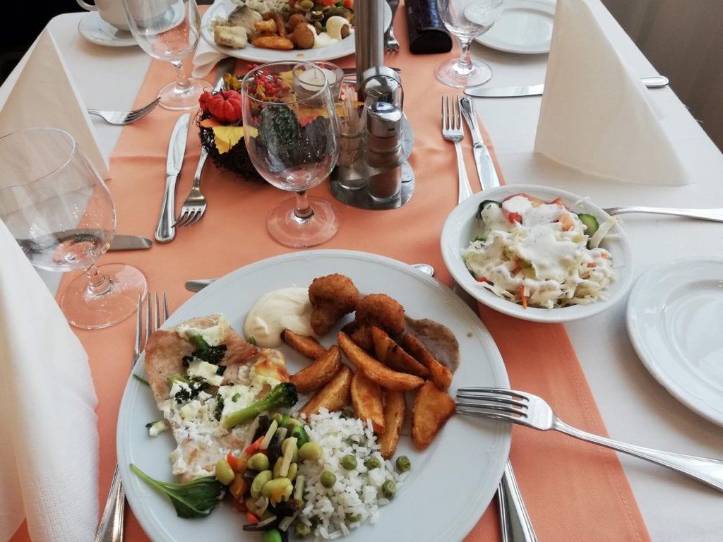 Wellness felsőfokon és őszi feltöltődés: a Hunguest Hotel Béke vendégei voltunk