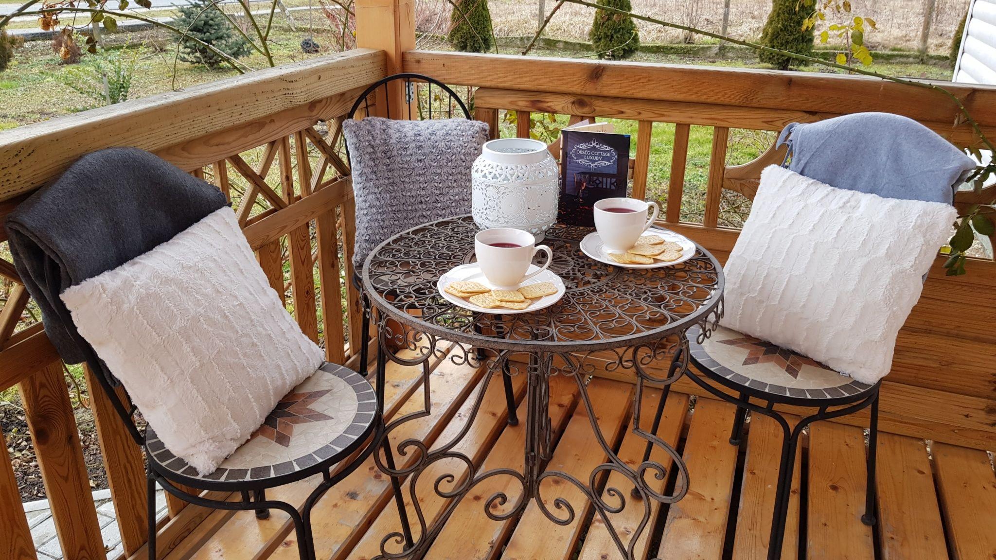 Romantikus vendégházak az Alpokalján