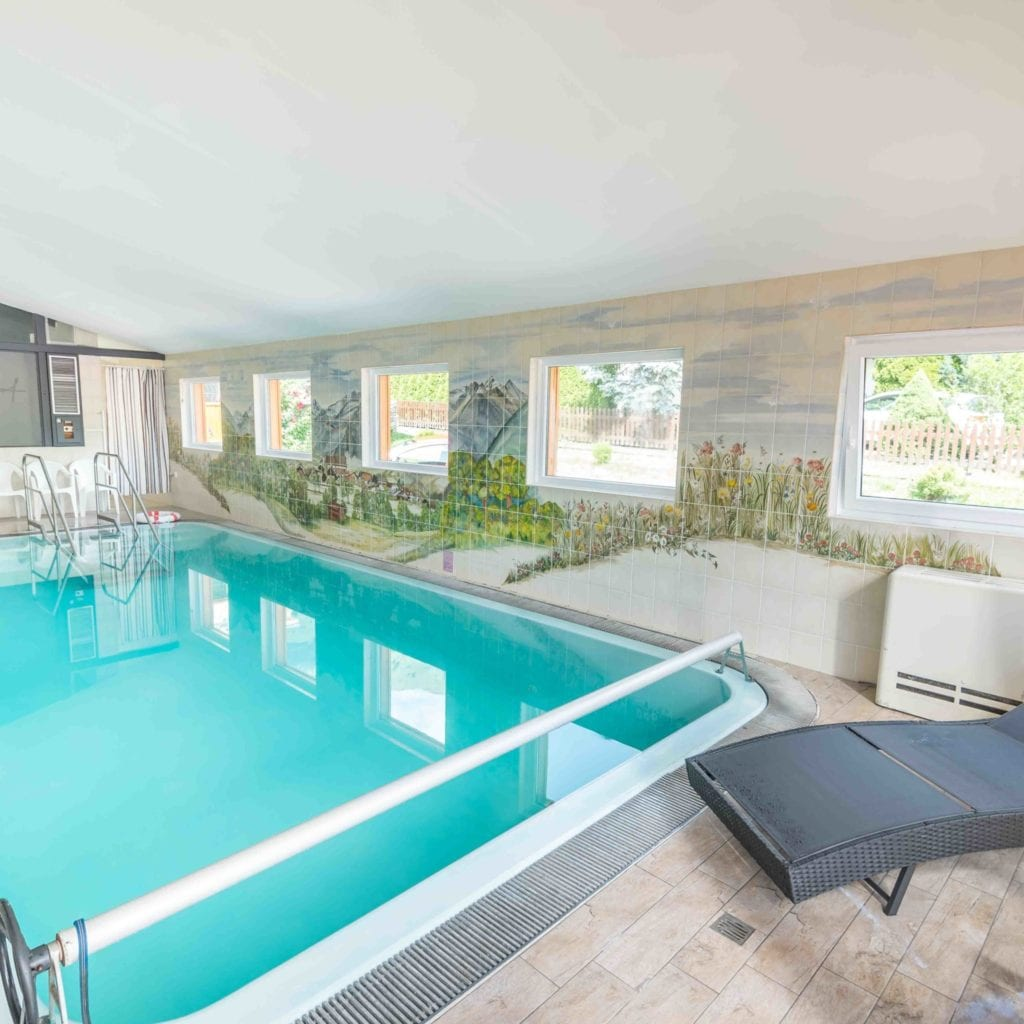 Top 10 wellness szálloda Ausztriában