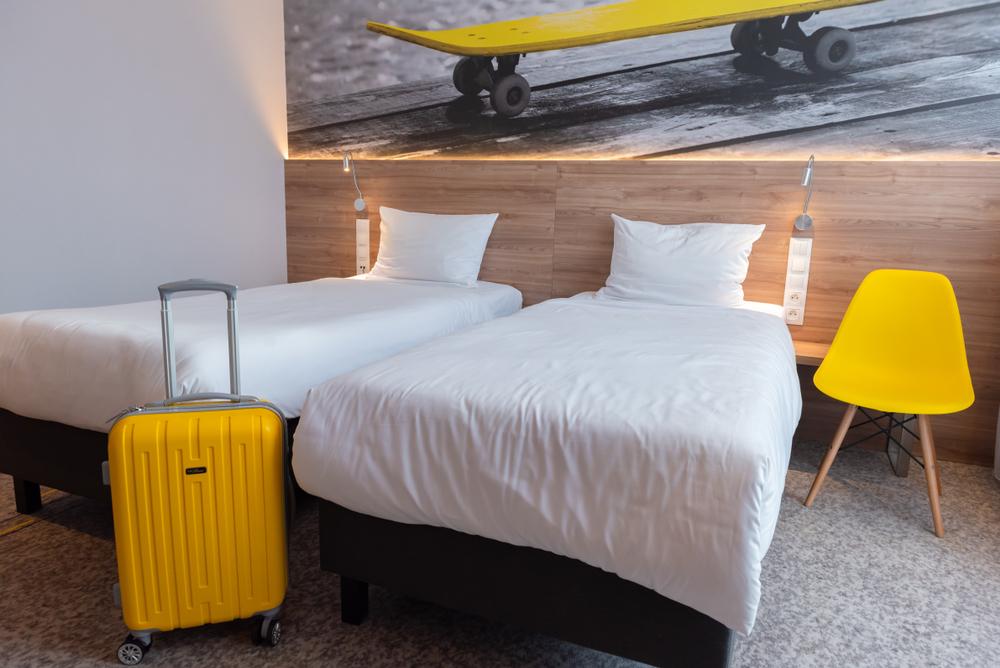 Mitől háromcsillagos egy szálloda?