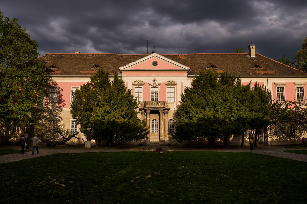 Budapesti kastélyok és paloták, amit látnotok kell