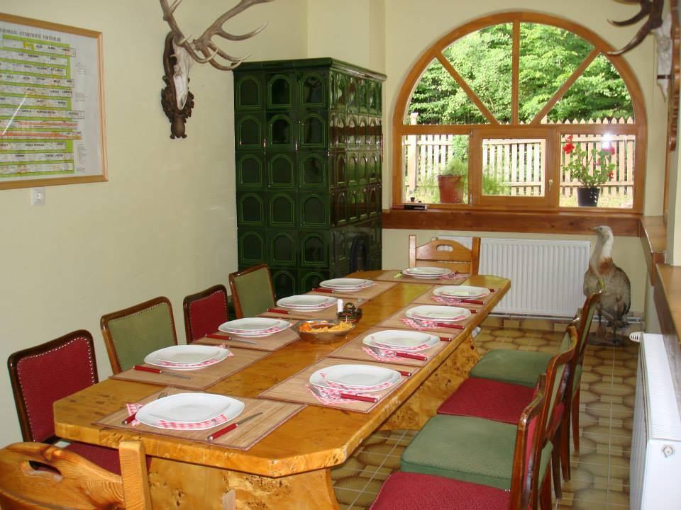 Elbűvölő vendégházak a Mátrában