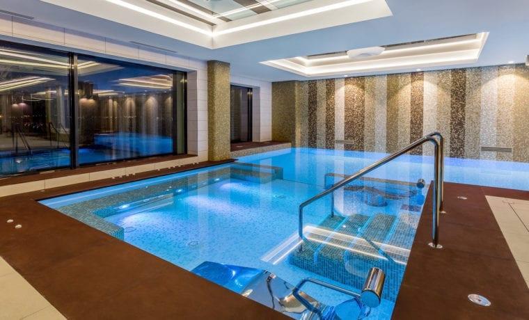 Top 7 wellness szálloda Romániában