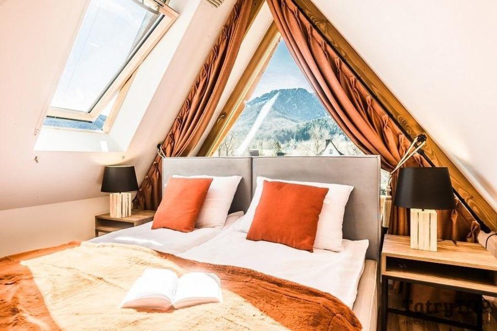 7 romantikus wellness szállás Zakopane városában
